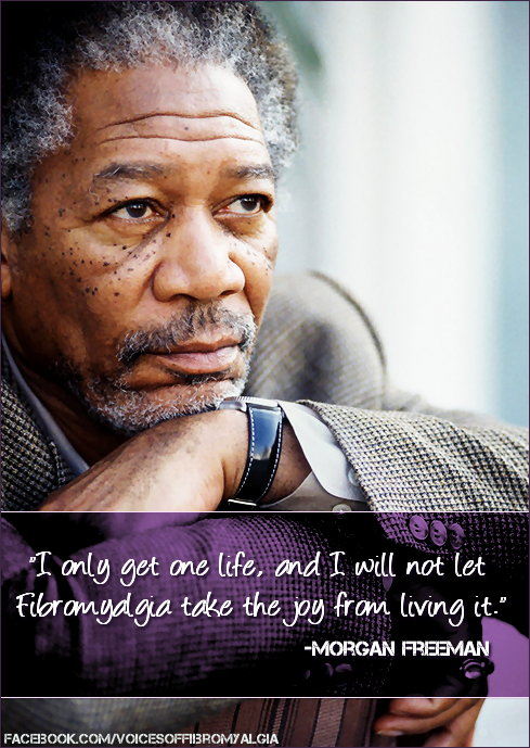 Celebrities With Fibromyalgia